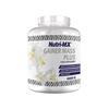 Nutri-MX GAINER MASS PLUS 4000gr Vanilla