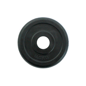 Welfit Δίσκος Λάστιχο 0.5kg EF2481