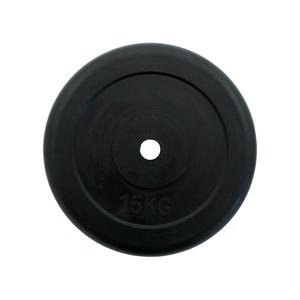 Welfit Δίσκος Λάστιχο 15kg EF2489