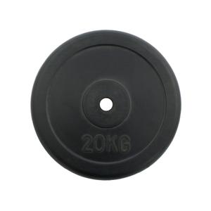 Welfit Δίσκος Λάστιχο 20kg EF2490