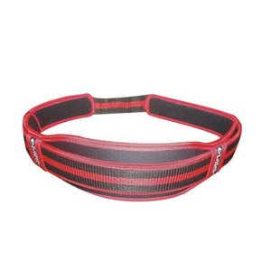 Athlomania Ζώνη Στήριξης Μέσης Με Velcro (XLarge)  3627XL