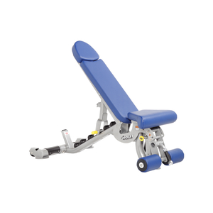 CF-3165 Super Flat-Incline-Decline Bench Hoist
