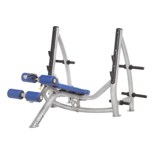 CF-3177 Decline Olympic Bench Hoist