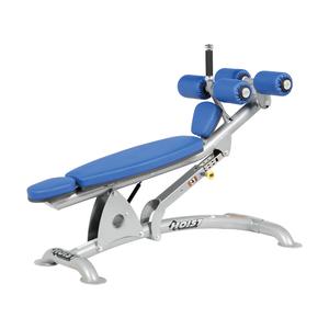 CF-3264 Adjustable Decline Ab Bench Hoist