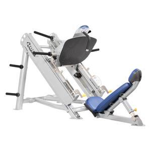 CF-3355 Angled Linear Leg Press Hoist