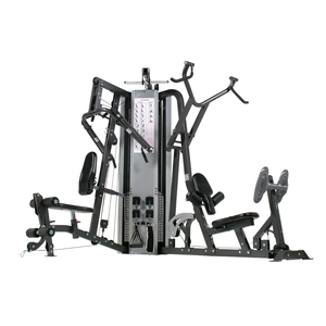 H-2200 2 Stack Multi Gym Hoist