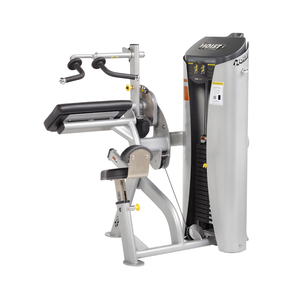 HD-3100 Preacher Curl-Triceps Extension Hoist