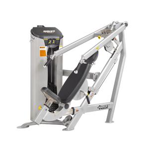 HD-3300 Chest Press-Shoulder Raise Hoist
