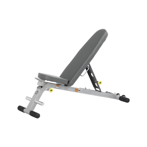 HF-4145 Adjustable Folding Multi Bench Hoist