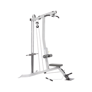 HF-4201 Lat Pulldown-Low Row Hoist