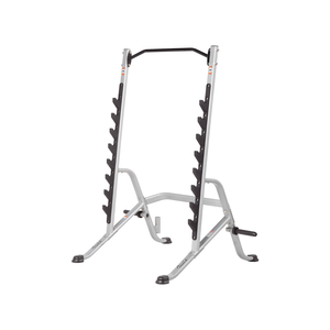 HF-5970 Multi Purpose Squat Rack Hoist