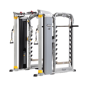 Mi7-Smith Functional Training System  Hoist