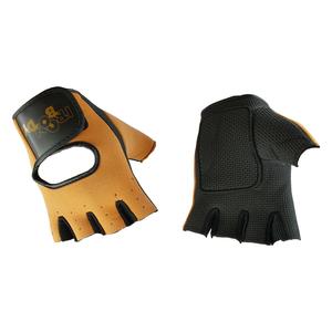 Iron Body Γάντια Γυμναστικής (κοφτά) Neopren Medium EF3817M