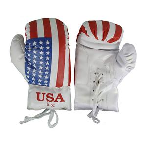 Evolution Fitness Γάντια Πυγμαχίας PVC 8 Oz EF795 USA