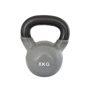 Welfit Vinyl Kettlebell 8kg W3179-8