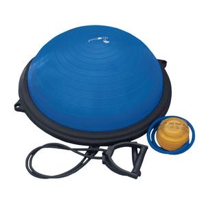 Perk Sports Half Ball Μπάλα Ισορροπίας PBL3145
