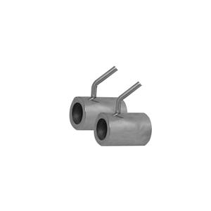 Σφικτήρες Φ.28 για Μπάρα L Screw 4215CS (ζεύγος)