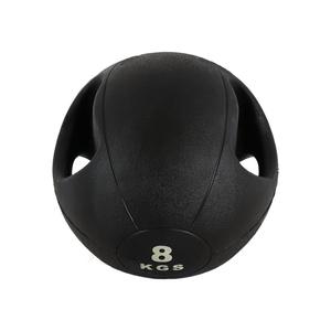 Perk Sports Medicine Ball Με Λαβές 8kg PBL3125-8