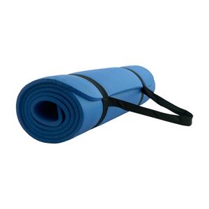 Perk Sports Στρώμα Γυμναστικής 1cm NBR Mat PMT3204-10