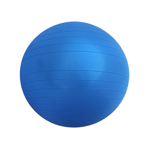 Perk Sports Antiburst Μπάλα Γυμναστικής 75cm PBL3101-75