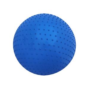 Welfit Massage Μπάλα Γυμναστικής 65cm W2602