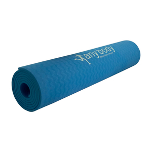 Anybody 6mm TPE Yoga Mat  PMT3203-B