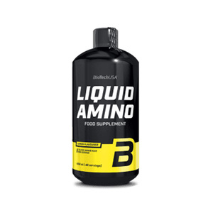 BioTech Usa Liquid Amino (1000 ml)