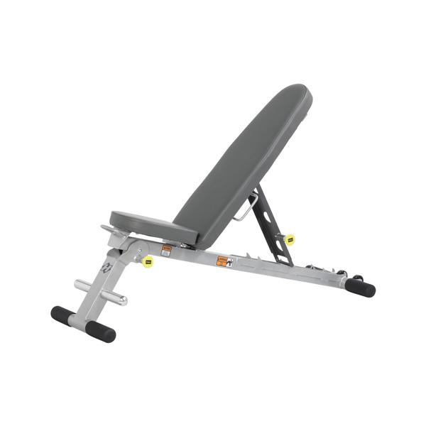 HF-4145 3-WAY Πάγκος Ασκήσεων Hoist