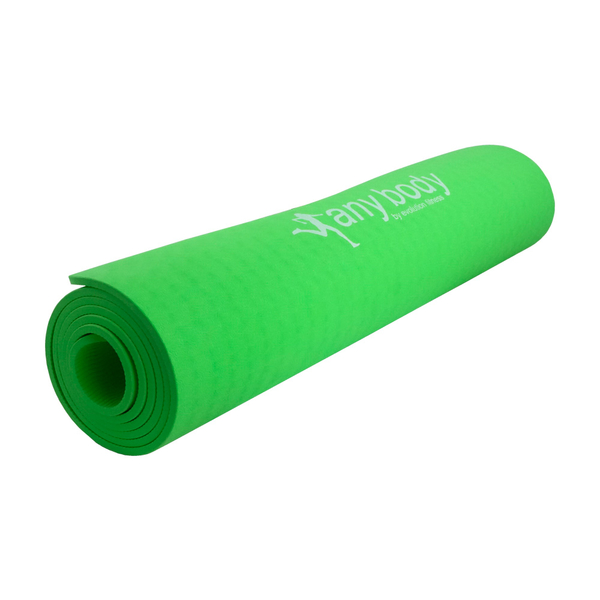 Anybody 6mm TPE Yoga Mat  PMT3203-G