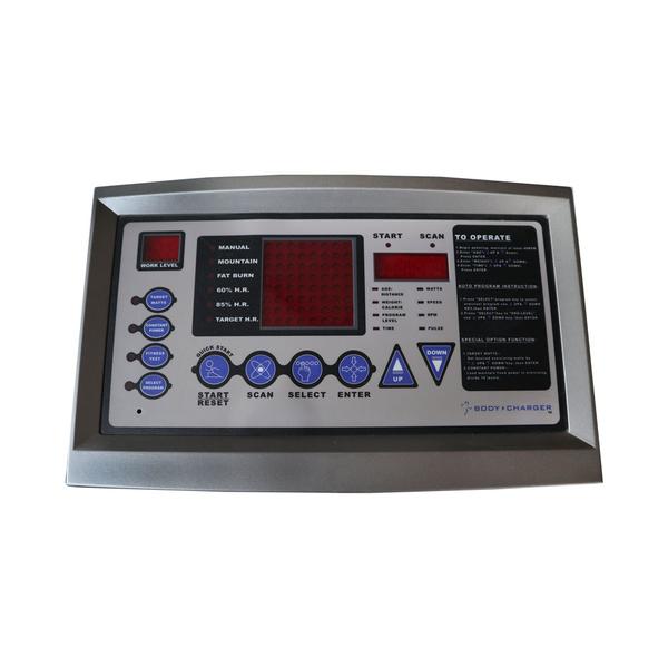 Body Charger Ηλεκτρομαγνητικό Step GS2001